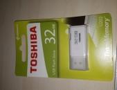 toshiba 32 gb usb2 флешка Usb Flesh  ֆլեշկա