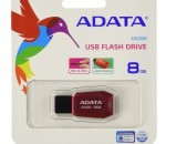 original adata 8 gb флешка Usb Fleshka  ֆլեշկա   8 gb