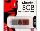 kingston 8 gb флешка Usb Fleshka   ֆլեշկա 8 gb usb 2