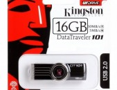 kingston 16 gb флешка Usb Fleshka   ֆլեշկա  16 gb usb 2
