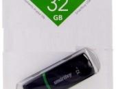 Smartbuy 32 gb флешка Usb Fleshka   ֆլեշկա pag tup