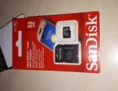 sandisk 16 gb chip  չիպ    klass 10