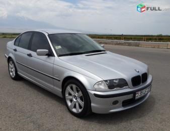 BMW -     M3 , 2000թ.