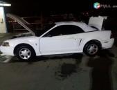 Ford Mustang , 2000թ.