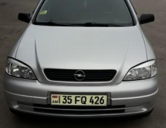 Opel Astra , 1999թ.     1.6 prastoy
