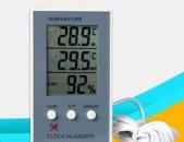 Xonavachap Гигрометр- Термометр Цифровой (Влажность)