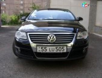 Volkswagen Passat , 2008թ.