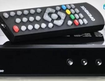 Установка спутниковых антен. Արբանյակային անտենաների տեղադրում DVB t2 տյուներներ