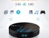 Smart BOX  4GB/32GB 6K