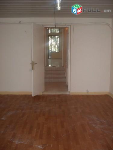 Վաճառվում է160 քառ. մ տարածք, կարող է օգտագործվել- գրասենյակ, խանութ