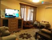 Կոդ 40-14-02-03  Օրավարձով  4 սեն. բնակարան  Արգիշտի  փողոց
