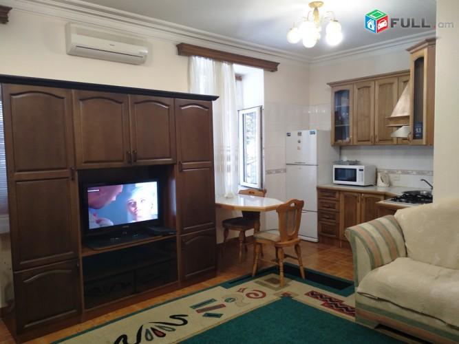 Կոդ 10-05-02-04  Օրավարձով  1 սեն. բնակարան  Սարյան փողոց