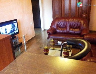 Կոդ 12-10-04-11  Օրավարձով  1-2 սեն. բնակարան  Ամիրյան փողոց