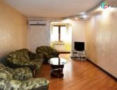 Կոդ 23-05-03-12  Օրավարձով  2-3 սեն. բնակարան  Նալբանդյան փողոց