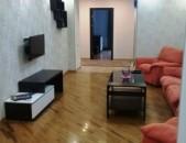 Կոդ 23-01  Երկարաժամկետ  2-3 սեն. բնակարան  Նալբանդյան  փողոց