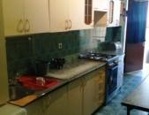 Կոդ 3-13  Երկարաժամկետ  3 սեն. բնակարան  Նազարբեկյան  փողոց ( 17 թաղամաս )
