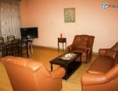 Կոդ 30-05-04-27  Օրավարձով  3 սեն. բնակարան  Սայաթ-Նովա պողոտա