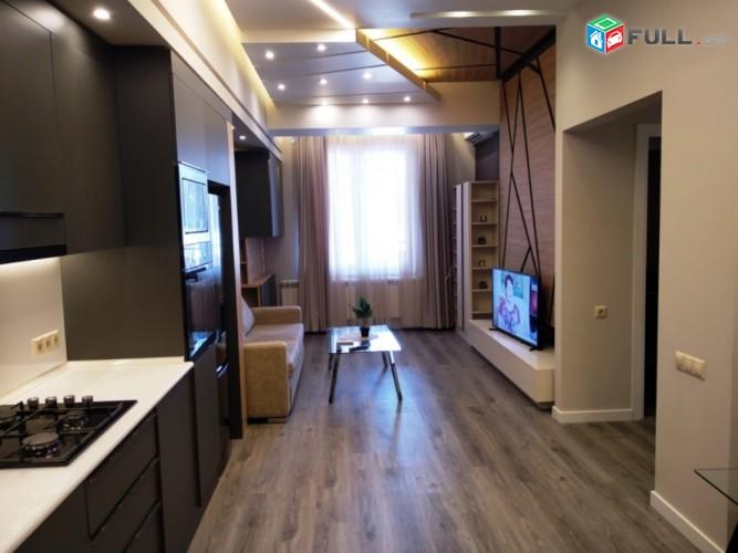 Կոդ 12-03  Երկարաժամկետ  1-2 սեն. բնակարան  Տերյան  փողոց