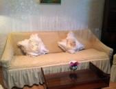 Կոդ 1-06  Երկարաժամկետ  1 սեն. բնակարան Աղայան փողոց
