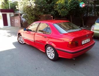 BMW -    318 , 1994թ.