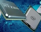 CPU Core 2 Quad / G2030 / G3260 / G3900 / G3260 / Core i3 / Core i5 / Core i7