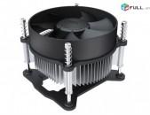 Նոր պրոցեսորի հովացուցիչ Cooler Deepcool CK-11508