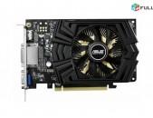 Видеокарта / վիդեոկարտա / Asus GeForce GTX 750 Ti / 2 Gb / 128 bit / GDDR5