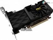 Видеокарта / վիդեոկարտա / Palit GeForce GT 630 / 2 Gb / 128 bit / GDDR3