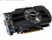 Видеокарта / վիդեոկարտա / ASUS GeForce GTX 750 / 1 Gb / 128 bit / GDDR5