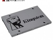 SSD 120 Gb / TLC chip / Kingston SA400S37 / pak tup /
