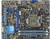 Socket LGA 1155 Motherboard / մայրասալիկ / H61 ASUS P8H61-M