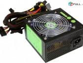 650W Սնուցման բլոկ Блок питания Delux 6PIN / pak tup /