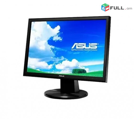 LCD Monitor / մոնիտոր / 19 duym ASUS VW193NR