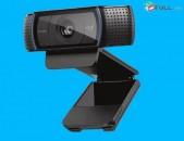 Веб камера / Տեսախցիկ / Logitech 920 Pro WEB CAMERA