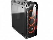GAMING PC Core i7 3770 Boost 3,90 GHz / GTX 1050 Ti / 16Gb RAM