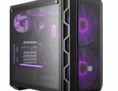 GAMING PC Core i5 4570 Boost 3,60 GHz / GTX 750 ti / 8Gb RAM