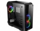 GAMING PC Core i5 2400 Turbo Boost 3,40 GHz / 8Gb RAM / GTX 750 / 500Gb HDD