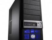 Էժան խաղային համակարգիչ Core i5 760 Boost 3,33 GHz / GTX 750 / 8Gb RAM