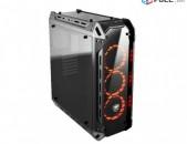 GAMING PC Core i5 4460 / 16Gb RAM / GTX1050 ti / 120Gb SSD / 500Gb HDD