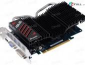 Видеокарта / վիդեոկարտա / Asus GeForce GT 440 / 1 Gb / 128 Bit / GDDR3