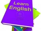 Անգլերենի դասընթացներ / Անգլերենի ուսուցում / Anglereni das@ntacner