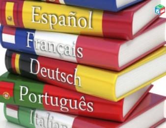 Ispanereni  dasn@tacner / Իսպաներենի դասընթացներ / Ispanereni usucum