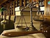 Փաստաբանական գրասենյակը առաջարկում է իրավաբանական խորհրդատվություն. iravaban,