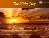 Ուխտավորների համար հատուկ զբոսաշրջություն դեպի Երուսաղեմ,Իսրայելի պաշտոնական ներկայացուցիչ Հայաստանում