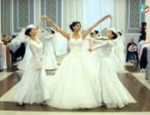 Հարսի պարի ուսուցում,հարսանեկան պար,հարսանեկան պարի դասընթացներ