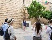 Jerusalem tours from Erevan,Israyel,Betlehem,Nazaret,Galilea.....Visit the land of the bible