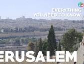 Туры в Иерусалим из Армении,Ереван - Израиль.Поломничество в Иерусалим.098304887