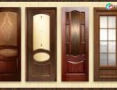 Drneri texadrum,nersi drneri texadrum,drsi drneri texadrum / Установка дверей,реставрация(абшивка) дверей и мебели.Դռների տեղադրում