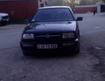 Volkswagen Jetta , 1995թ.