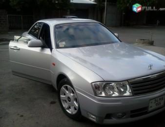 Nissan Gloria , 2001թ.